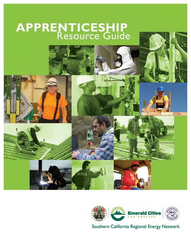 Apprenticeship Resource Guide